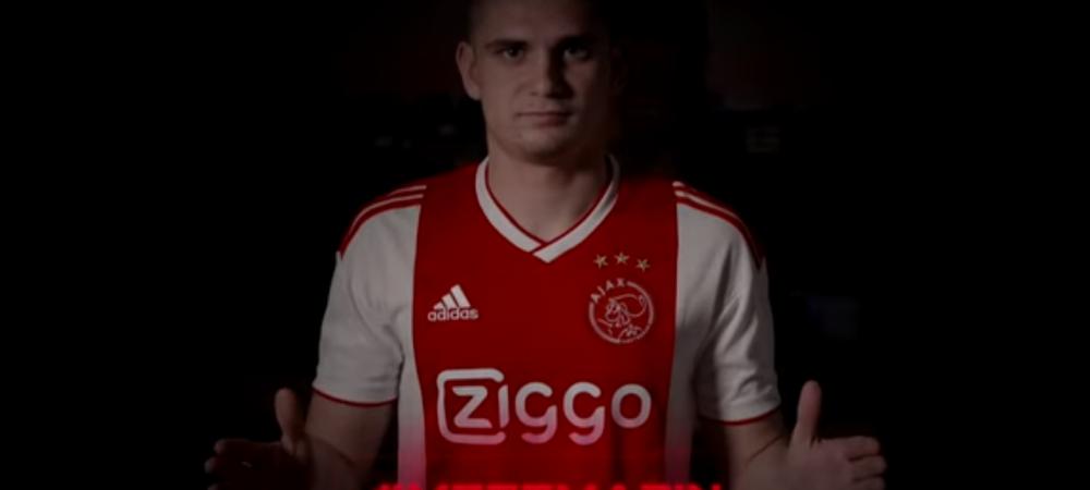 """Ei sunt fotbalistii din Liga 1 care-i pot calca pe urme lui Razvan Marin! Ce ii sfatuieste romanul: """"Trebuie sa mearga la o echipa intermediara"""""""