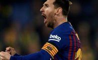 Are sanse de 3 ori mai mari ca Ronaldo sa ia Balonul de Aur! Ce se intampla in cursa FANTASTICA dintre Messi si Cristiano