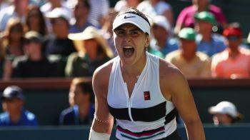 Performanta URIASA pentru Bianca Andreescu! E prima intr-un TOP important: vestea primita de tenismena de origine romana