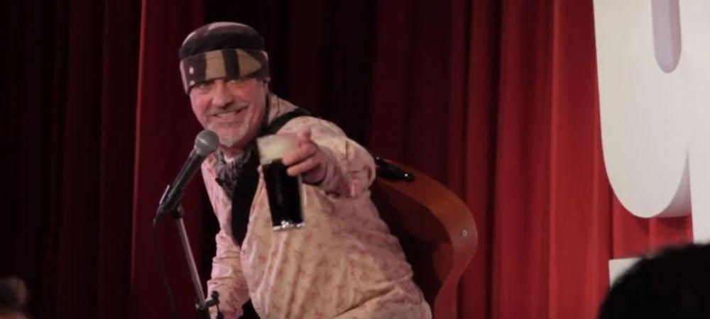 SOCANT! Un comediant a murit exact ca in gluma pe care a spus-o cu 2 minute inainte! Cum suna gluma