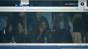 """""""Am avut doi REGI cu noi: unul din Romania, unul din Brazilia!"""" Ce spune Rivaldinho dupa surpriza pe care i-a facut-o tatal sau"""