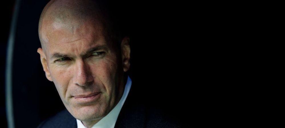 """""""Noul Real Madrid"""": strategia viitorului pusa la cale de Zidane! """"Mai multa putere si tactica"""" Cum va arata echipa de pe Bernabeu sezonul viitor"""