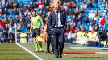 """""""Este noul numar 9 de la Real Madrid!"""" Spaniolii anunta ca Zidane s-a decis: jucatorul asteptat in aceasta vara pe Bernabeu"""