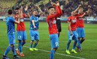 CFR - FCSB | Ei sunt jucatorii lui Teja care-i sperie pe clujeni! Patru nume care pot face diferenta pentru FCSB