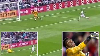 Nebunie TOTALA in ultimul meci pentru Mitrita! Era 3-2 in prima repriza dupa o gafa MONUMENTALA a portarului! VIDEO