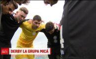 """Dinamo, spulberata de FCSB la juniori! """"Cainii mici"""" erau neinvinsi pana acum! VIDEO"""