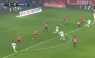 Faza DIABOLICA a lui Mbappe! FABULOS: ce actiune a facut pentru golul lui PSG