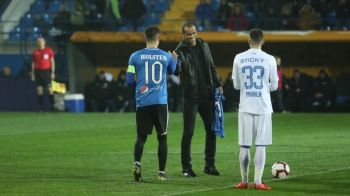 """""""Singurul mare antrenor din Romania e Hagi!"""" Becali, INDRAGOSTIT de Ianis! Se duce sa DANSEZE cu el in vestiar daca ia titlul: """"Eu l-as vinde cu 50 de milioane!"""""""