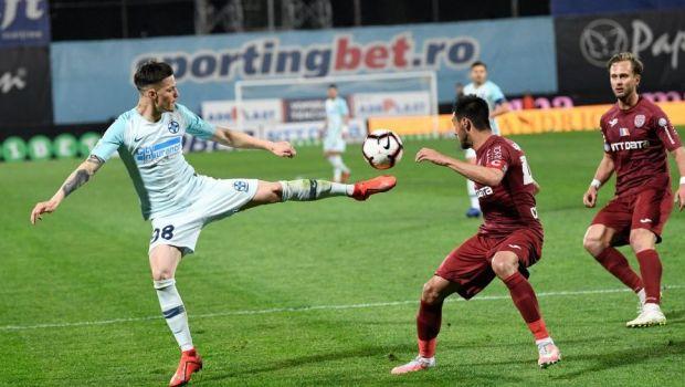"""""""Nu sunt mandru ca sunt actionar la CFR"""" Sefii din Gruia, nemultumiti de prestatia din meciul cu FCSB! Ce jucator a fost remarcat!"""