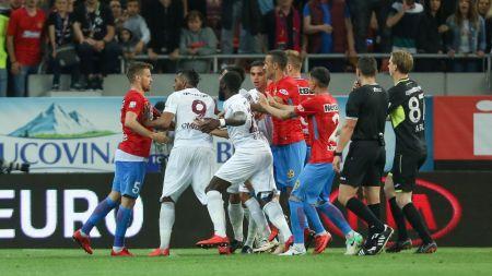 CFR + FCSB = S.O.S!  Gabriel Chirea scrie despre semnalul de alarma al unui derby monstruos