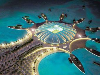 ULTIMA ORA   Mondialul din 2022, IN DOUA TARI! Seful FIFA s-a intalnit astazi cu emirul unei alte tari din Golf