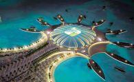 ULTIMA ORA | Mondialul din 2022, IN DOUA TARI! Seful FIFA s-a intalnit astazi cu emirul unei alte tari din Golf