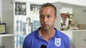 """Oracolul Dragomir a anuntat de ieri numirea lui Papura: """"E cap electronic, e foarte inteligent!"""""""