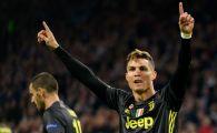 """BOMBA MOMENTULUI! Juventus il ia si pe """"noul Cristiano Ronaldo""""! Anuntul de ultima ora care arunca in aer piata transferurilor: se intalnesc marti"""