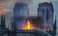 Patronul miliardar din fotbal care a anuntat cea mai mare donatie pentru reconstruirea Notre Dame! A trimis imediat 100.000.000 euro