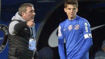 "EXCLUSIV | Gica Hagi negociaza ACUM transferul lui Ianis! Mitica Dragomir: ""Va dau in premiera, sper ca nu se supara Gica"""