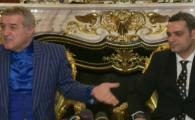"""Cea mai mare greseala pe care o poate face Gigi Becali: """"Daca e fraier, nu il pastreaza pe Teja!"""""""