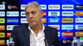 """""""Nu trebuie sa ii spun eu domnului Rotaru"""" Sorin Cartu, detalii despre plecarea lui Devis Mangia! Ce se intampla cu stafful italianului!"""