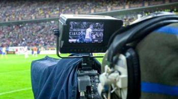 """Drepturile TV pentru Liga 1 au fost vandute pentru 5 ani: """"Toate cluburile sunt multumite!"""" Suma incasata"""