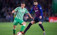 OFICIAL | Betis a cumparat cu 25 de milioane euro un jucator de la PSG si i-a pus imediat clauza de 100 de milioane! La vara ar putea fi revandut!