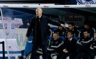 """Cei CINCI care deschid """"lista neagra"""" a lui Zinedine Zidane! Ei pleaca sigur la vara: primele nume care nu se vor mai auzi la Real Madrid sezonul viitor"""