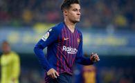 """""""E imposibil! Doar daca e platita clauza!"""" Presedintele Barcelonei a anuntat ce se intampla cu Coutinho si daca revine Neymar la Barca"""