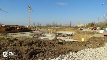 Anunt URIAS al lui Burleanu! Romania construieste INCA un stadion de 5 stele pentru Euro?! Surpriza totala