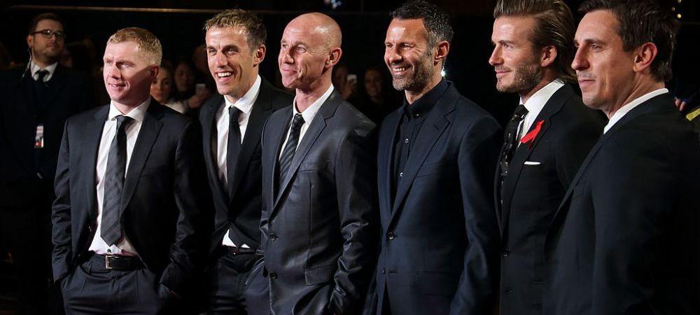 Legenda lui Manchester United, acuzata ca a pariat pe 140 de partide! Anuntul incredibil facut de englezi