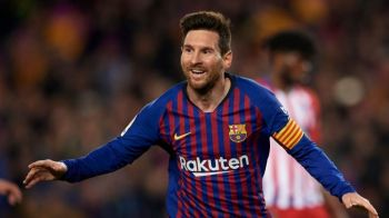 Interviu-fulger FABULOS cu Messi cand avea doar 13 ani! Care era cel mai mare vis al starului argentinian si la ce echipa voia sa ajunga