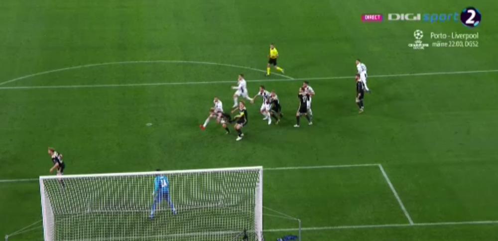FABULOS! De Ligt si-a faultat coechipierul! Faza INCREDIBILA la golul lui Cristiano Ronaldo: Ajax a cerut anularea reusitei