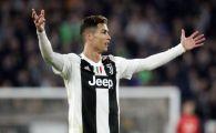 CRISTIANO RONALDO, OUT din UEFA Champions League! Socul carierei pentru portughez dupa ce a ajuns la Juventus! Coincidenta incredibila din urma cu 9 ani