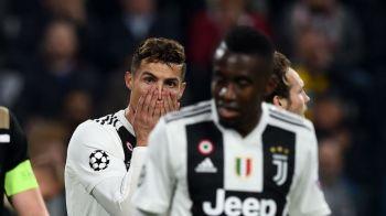 """""""Acesta este un motiv de mandrie!"""" Ce a spus patronul lui Juventus dupa eliminarea din sferturi! Mesajul pentru jucatorii lui Ajax!"""