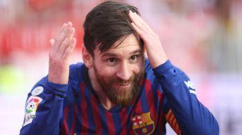 Cum au reactionat jucatorii Barcelonei cand au aflat ca Ronaldo e OUT din Champions League! Catalanii au aflat cand erau inca pe teren rezultatul de la Juve - Ajax