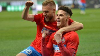 Noul contract de drepturi TV pentru Liga 1! Cati bani iau FCSB, CFR, Craiova si Hagi dupa noua intelegere!