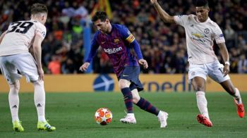 Asta ar fi surpriza verii: cine e atacantul pe care Barcelona vrea sa plateasca 120 de milioane €