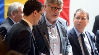 """Criterii """"anti Clinceni"""" pentru promovarea in Liga I! LPF vine cu o propunere pentru Federatie"""