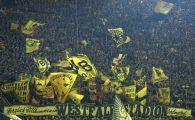 Dortmund, cea mai mare medie de spectatori din lume. Cum arata TOP 10 al celor mai iubite echipe si comparatia cu Romania