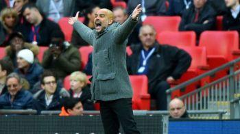 """Pep Guardiola a surprins pe toata lumea! """"Nu am venit aici sa castig Champions League! Ce a spus inaintea duelului cu Tottenham!"""