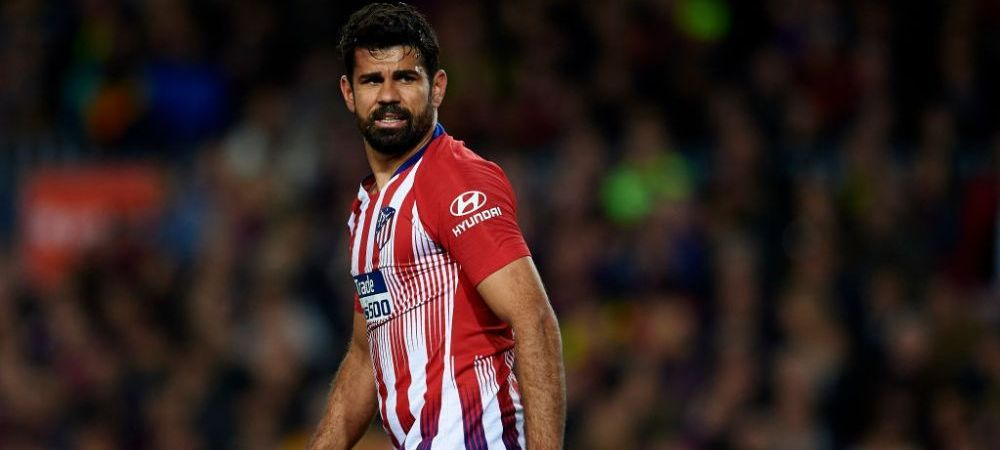 Noi probleme pentru Diego Costa! DATORIE URIASA la fiscul spaniol: cat trebuie sa plateasca atacantul lui Atletico. A patit la fel ca Ronaldo, Messi si Mourinho