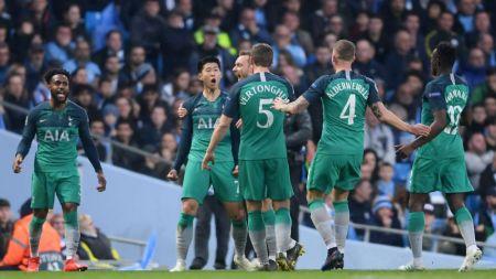 MAN CITY - TOTTENHAM 4-3: MECI FABULOS! Guardiola e OUT dupa o reusita anulata cu VAR in minutul 93! Tottenham e in semifinale | FC PORTO - LIVERPOOL 1-4