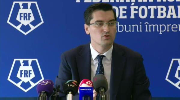 BREAKING NEWS: Anunt CUTREMURATOR al lui Burleanu: nationala poate fi SCOASA din fotbal! FCSB si CFR, OUT din Europa din cauza Guvernului! Ce s-a intamplat