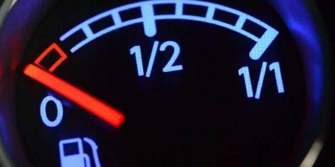 Cat de riscant este sa circulam cu nivelul de benzina pe rosu