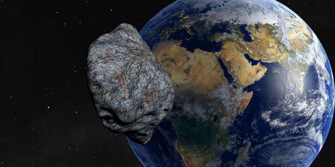 NASA se pregateste de impact! Cum poate fi salvat Pamantul de asteroizi