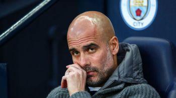 """Reactia lui Guardiola dupa ce Man City a fost eliminata de VAR din UEFA Champions League: """"Asa au decis cei de sus"""""""