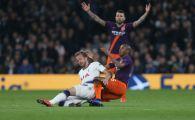 "VIDEO   ""Doamne, va iubesc!"" Reactia FABULOASA a lui Kane dupa calificarea DRAMATICA a lui Tottenham"