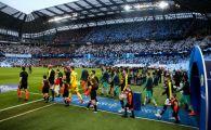 Mihai Stoica s-a uitat la City - Tottenham si si-a adus aminte de cel mai negru cosmar al stelistilor! Mesajul postat la scorul de 4-2 pentru echipa lui Guardiola