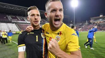 Inter cumpara DOI ROMANI in vara! Al doilea fotbalist din nationala Romaniei pe care milanezii au pus ochii, pe langa Ionut Radu!