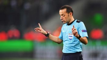 EXCLUSIV | Porumboiu a explicat care sunt recomandarile UEFA pentru centrali si tusieri la faze precum cele de la City - Tottenham! Ce ordine au primit arbitrii
