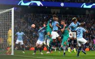 VIDEO | Momentul care putea decide calificarea: cadrul pe care arbitrii nu l-au vazut nici cu VAR-ul! Englezii prezinta dovada: cum se putea califica City