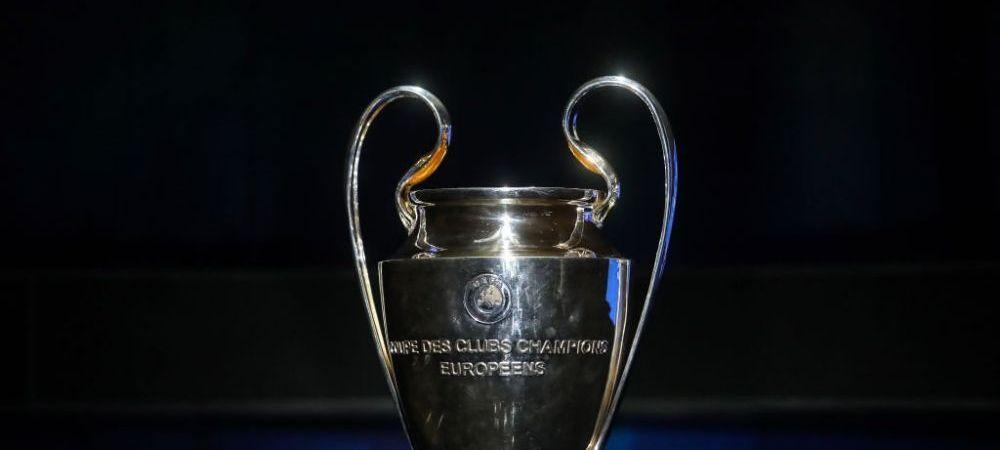 Cand se joaca semifinalele si finala Champions League: socuri la Barcelona si Londra peste doua saptamani